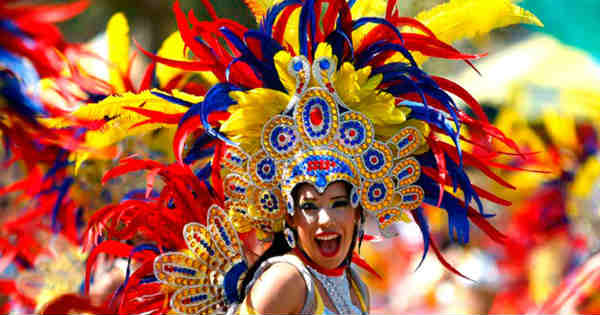 Festivales Colombianos