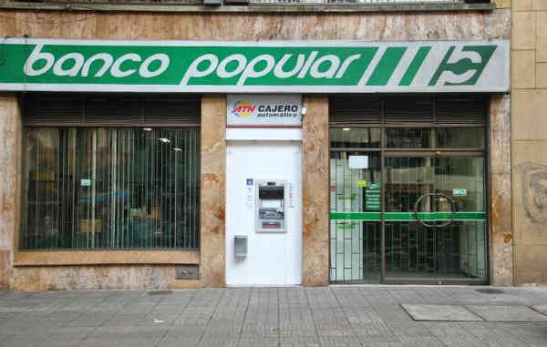 Banco Popular en Bucaramanga