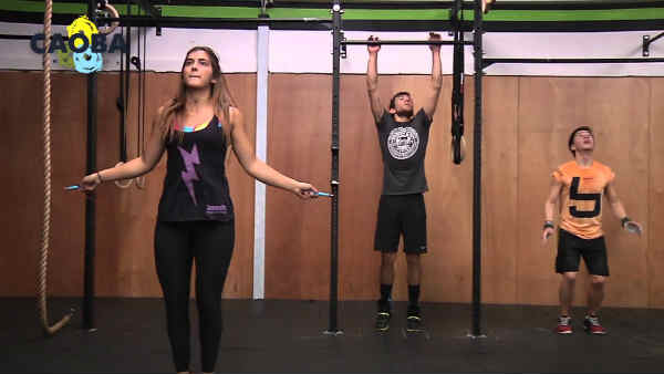 caoba crossfit