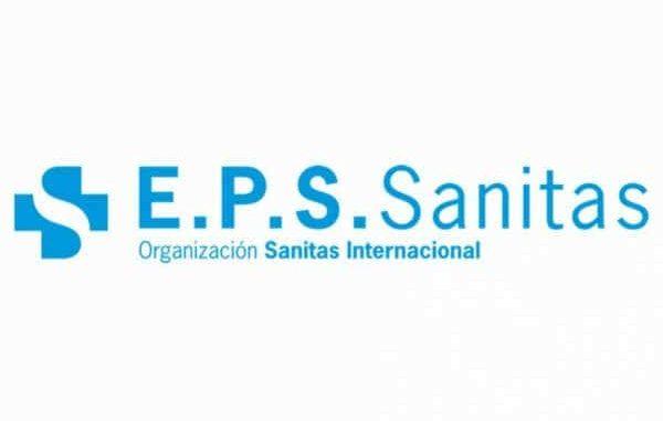 eps Sanitas Urgencias Bogotá